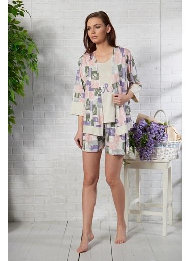 Kadın Kimono-Gizzey